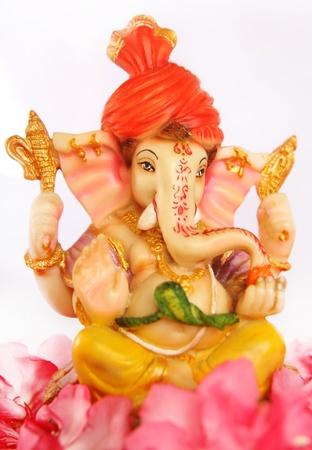 idols: Hindu God Ganesha
