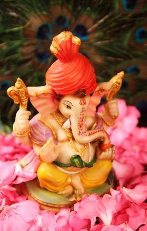 Señor Ganesha Foto de archivo