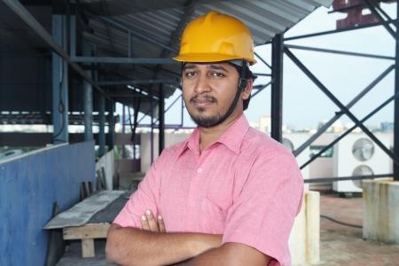 Indian Architect