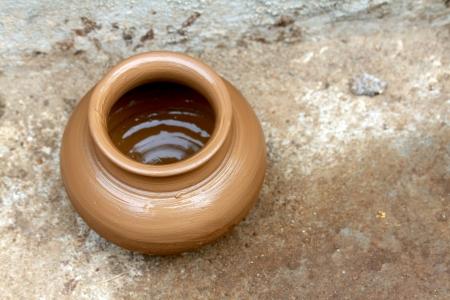 Indian New Pot photo