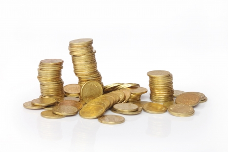 Gold Coins photo