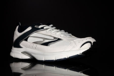 Athletic Shoes photo
