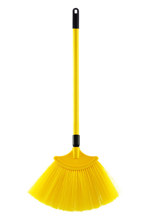 besom: Cleaning broom