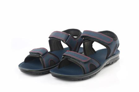 sandalias: sandalias de los hombres