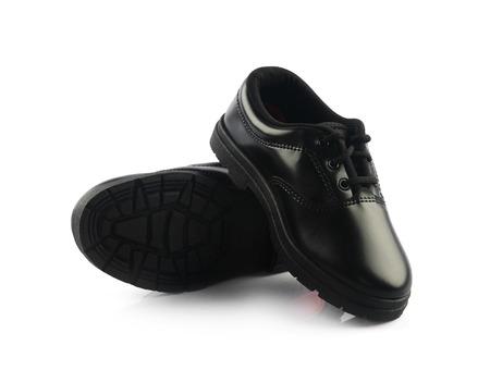 zapatos escolares: Zapatos de los ni�os