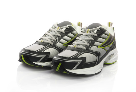 sport wear: Sport shoes