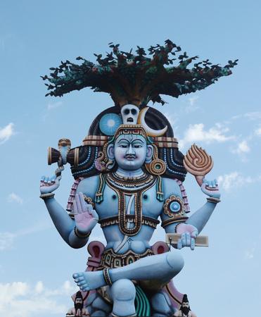 vedic: Hindu God Shiva