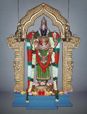 mariamman: Hindu Goddess Amman