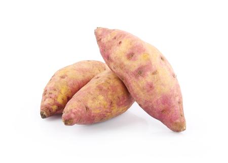 s��kartoffel: Sweet Potato