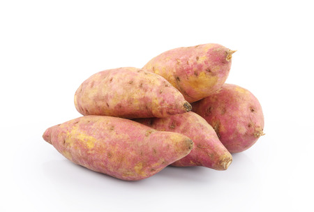 camote: Sweet Potato