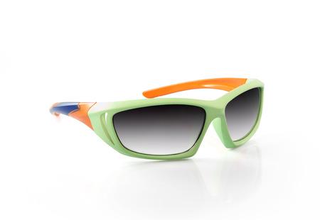 tinted glasses: Sunglasses