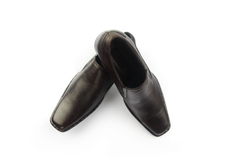 shiny suit: Indian Made Mens Brown Shoes
