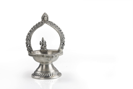 oil lamp: Indian Traditional Oil Lamp