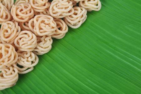 murukku: Indian Recipe Murukku