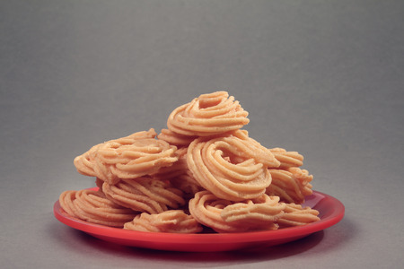 Indian Recipe Murukku