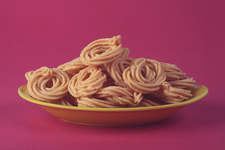 murkoo: Indian Recipe Murukku