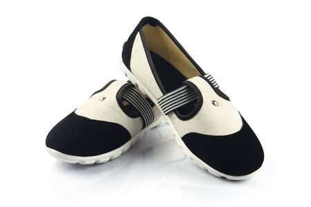 Indian made ladies casual shoes