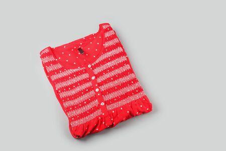 Indian made women's cotton nightwear(Nighty)