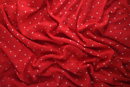 Indian made cotton printed cloth material