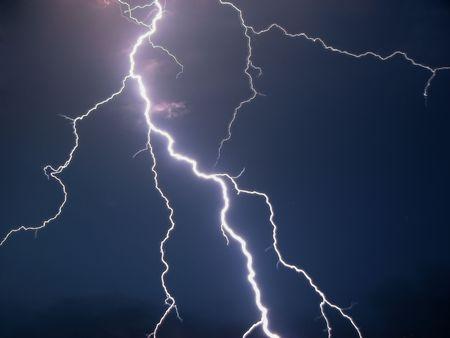 rayo electrico: Rayo