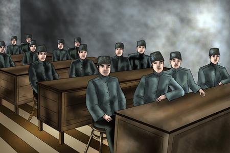 Military school