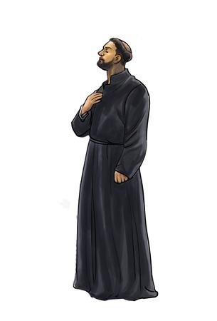 the Religion Standard-Bild