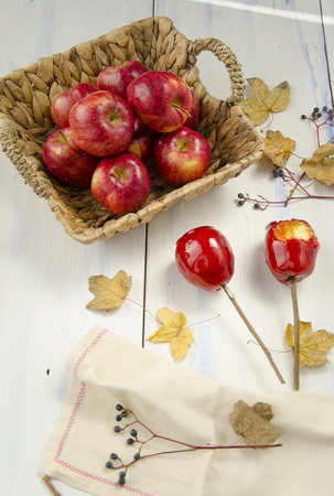 candy apple: Candy Apple