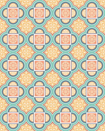 arabesque wallpaper: islamic pattern