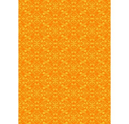 Yellow Background Ilustrace
