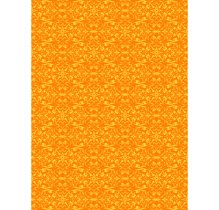 lila: Yellow Background Illustration