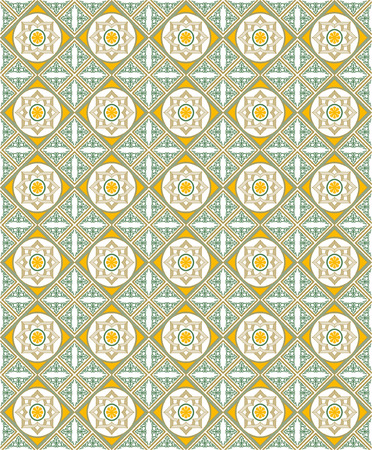 islamic pattern: islamic pattern 6