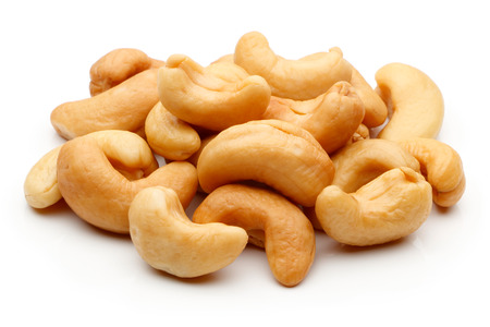 Cashew Nuts Stock Photo - 71561348