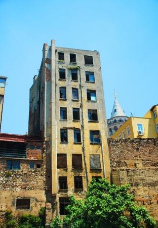 demolished building Stock Photo - 16800311