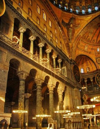 The Hagia Sophia Editorial