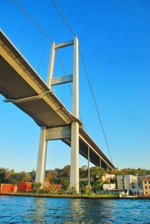 bosporus: Bosporus Bridge