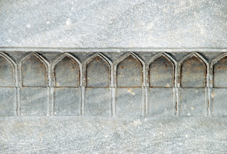 Old fountain detail, istanbul photo