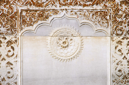Old fountain, istanbul