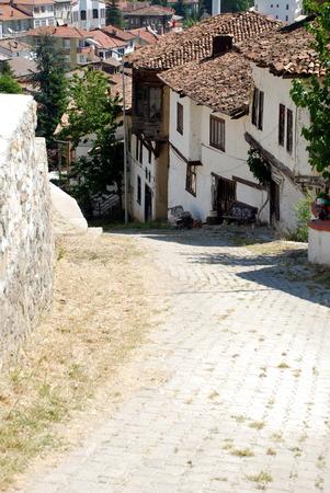 Traditional Buildings from tarakli