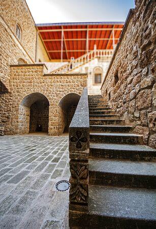 Midyat guest house from Midyat, Mardin, Turkey