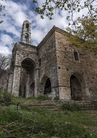 It was built on another church in 1821 by Greeks living in Gelebeç in the name of Saint Nicholas (Santa Claus), one of the important saints of the Christian world. It is of great importance as it is the second church built in the name of Santa Claus in Anatolia.