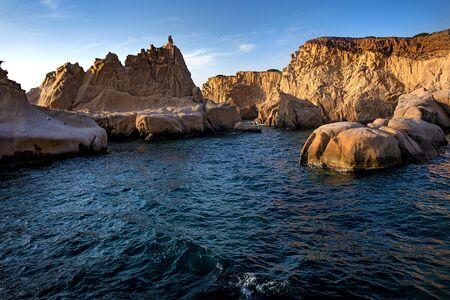 siren reefs foca izmir Turkey
