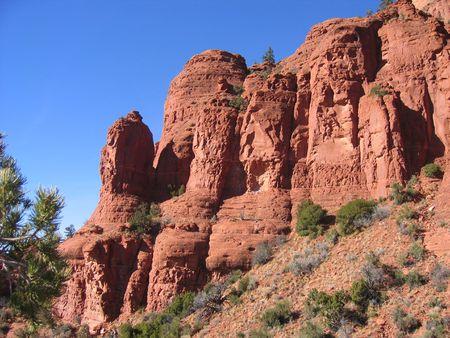 Arizona Rocks photo