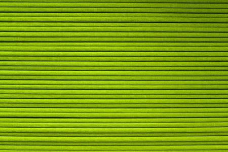 stripping: Fondo de luz verde de textura rayas Foto de archivo