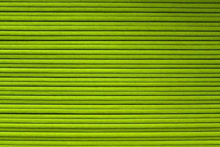 green bamboo: Light green striped texture background Stock Photo