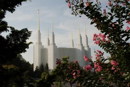 lds: Washington DC LDS Temple