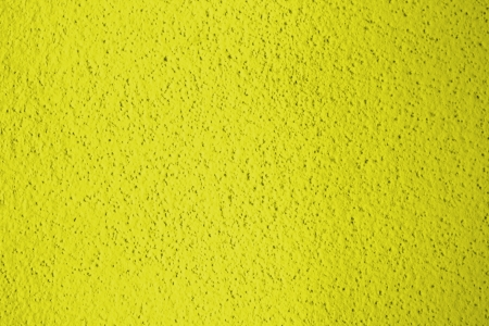 Yellow rough wall texture
