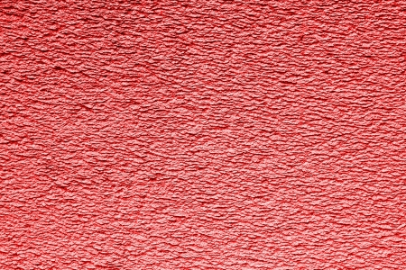 red lightweight concrete texture Stock Photo