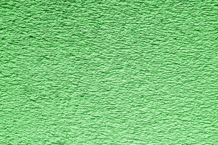green lightweight concrete texture