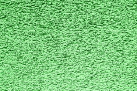 green lightweight concrete texture