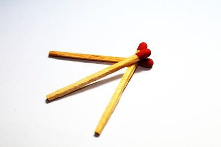 Overlapping matches